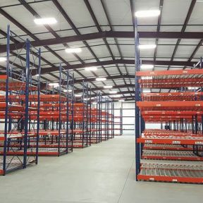 Warehouse & Storage